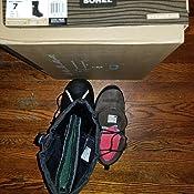 Amazon.com | Sorel Men's Intrepid Explorer Extreme Snow Boot | Snow Boots