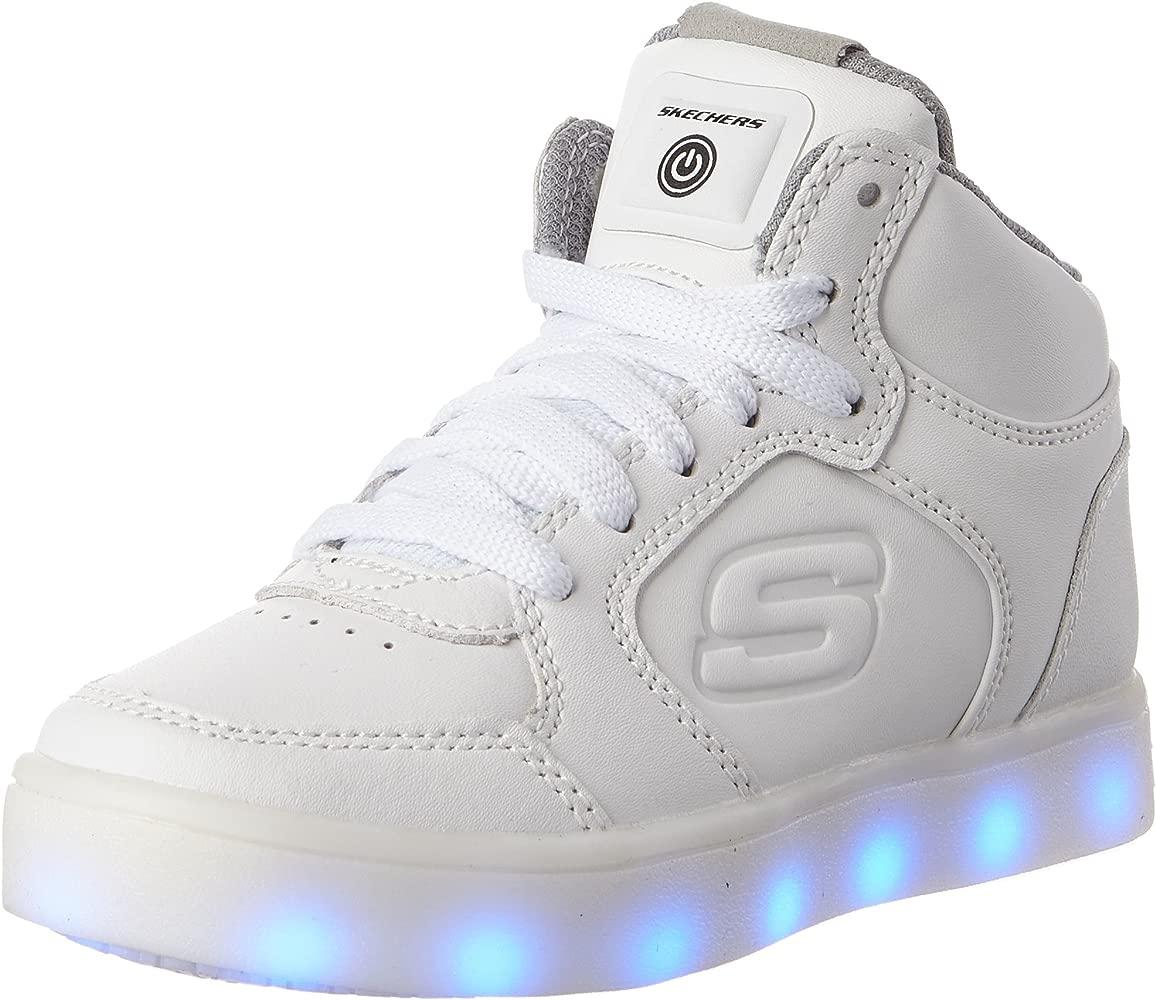 zapatos skechers para niñas 2017
