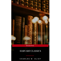 The Complete Harvard Classics (Eireann Press)