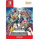 Super Smash Bros. Ultimate Standard - Switch [Digital Code]