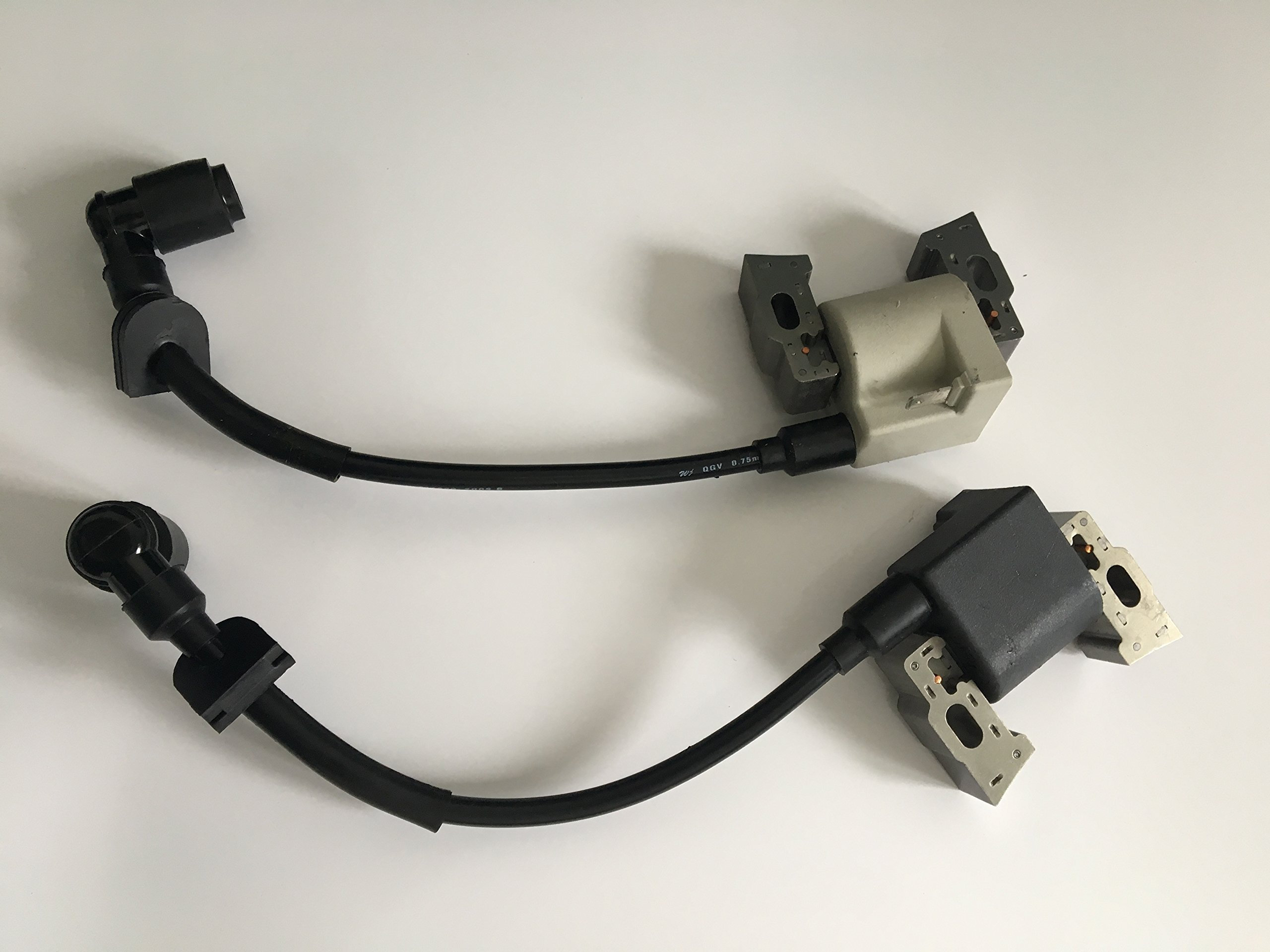 Set of 2 Ignition Coils Left and Right FITS Honda GX620 20HP V Twin Engines