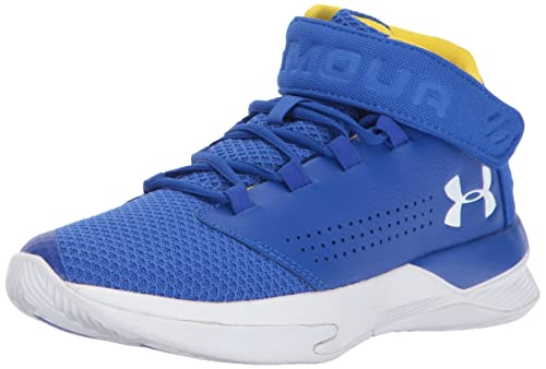 Under Armour UA BGS Get B Zee, Zapatos de Baloncesto para Niños: Amazon.es: Zapatos y complementos
