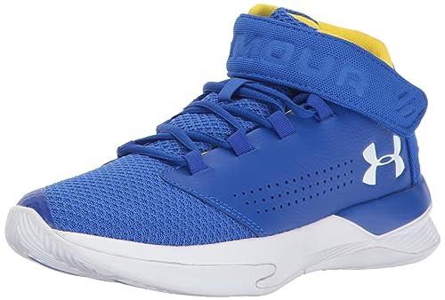 Zee Zapatos De Under Niños Baloncesto Armour Para Ua Bgs B Get PXfaqP