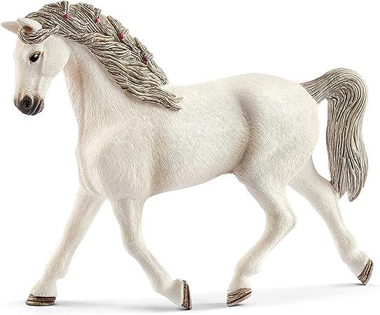 horse club jeu personnage chevaux Schleich 13858 Holst une jument