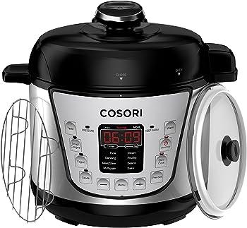 Cosori 2-Quart Electric Pressure Cooker