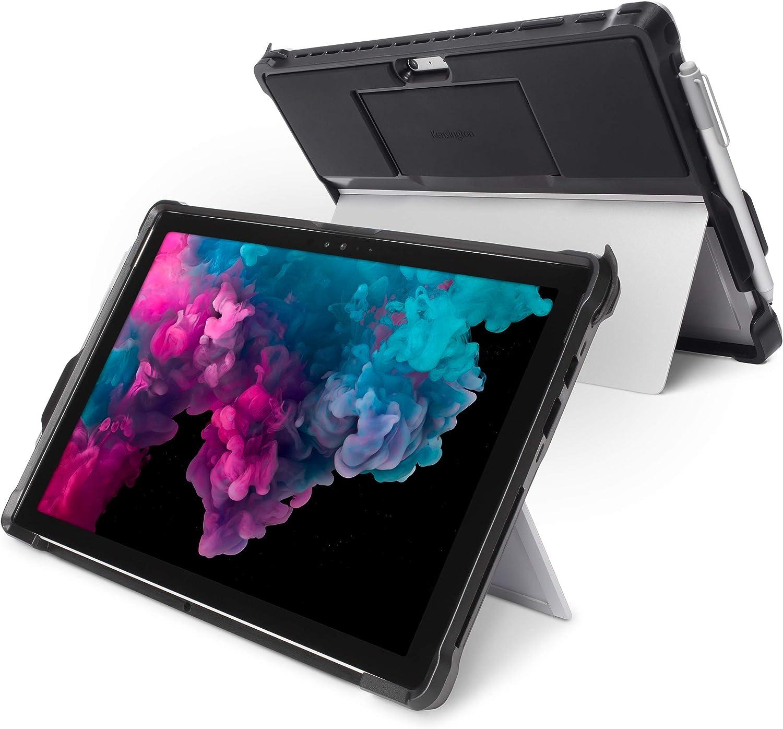 Kensington BlackBelt 2nd Degree Rugged Case for Microsoft Surface Pro 4 Tablet