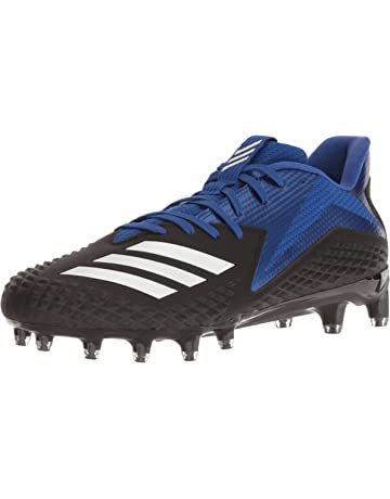 22ddbbc12fe adidas Men s Freak X Carbon Mid Football Shoe