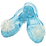 Frozen Disney Frozen Elsa Icy Blue Shoes