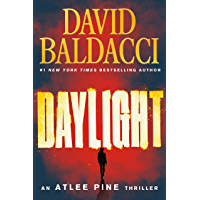 Daylight (An Atlee Pine Thriller Book 3) book cover