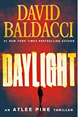 Daylight (An Atlee Pine Thriller Book 3) Kindle Edition
