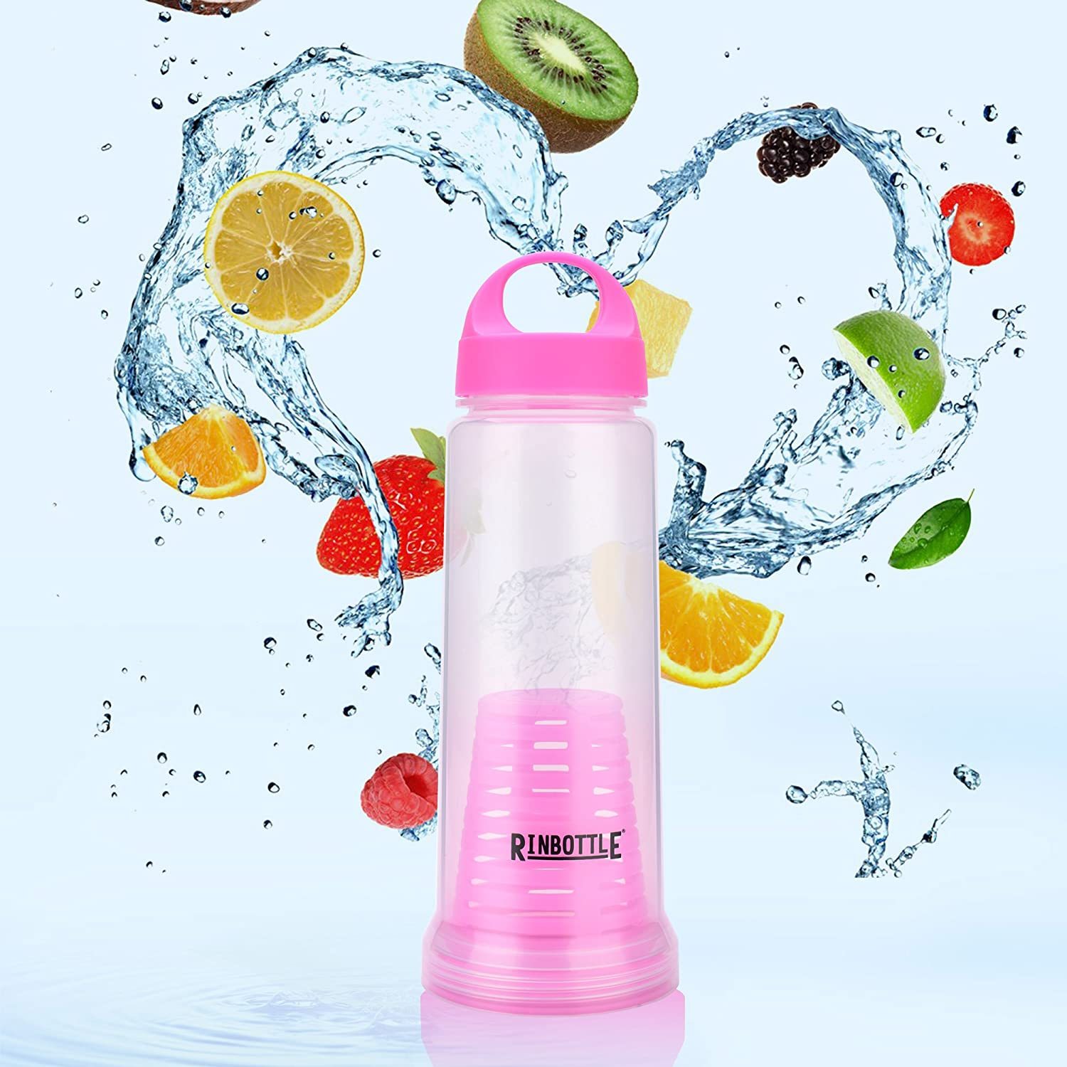 Fruit infuser Water Bottle $3.