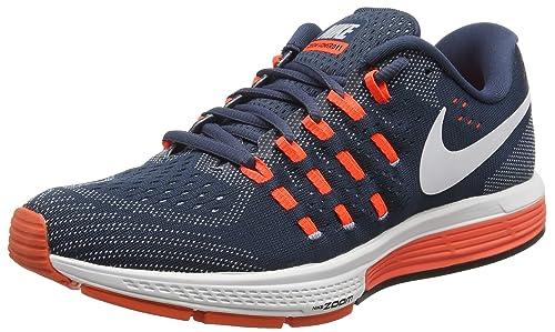 Nike Air Zoom Vomero 11 Zapatillas, Hombre, Multicolor