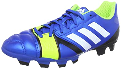 Adidas Fg Football Nitrocharge Chaussures Trx 3 Homme De Amazon 0 rvnq0rWIZw