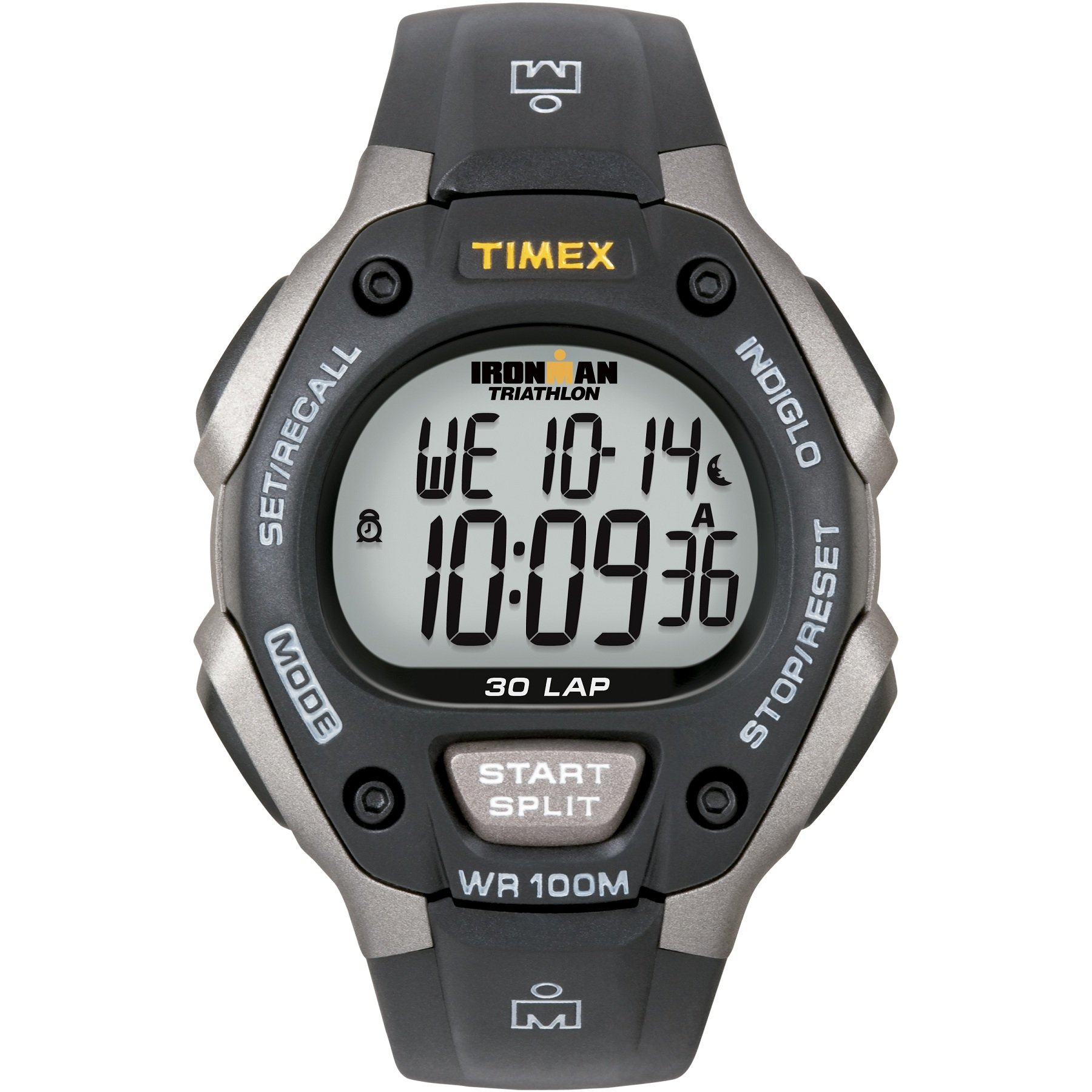 Timex Ironman Classic 30 Full-Size Watch product image