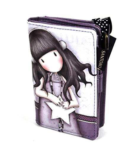 All These Words - Medium Wallet by Gor-juss: Amazon.es: Zapatos y complementos