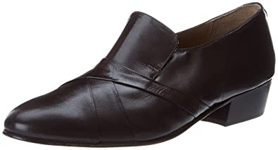 Giorgio Brutini Men's Bernard Slip-on Loafer, Brown, ...