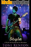 Style: A Style Strike Rockstar Romance (English Edition)
