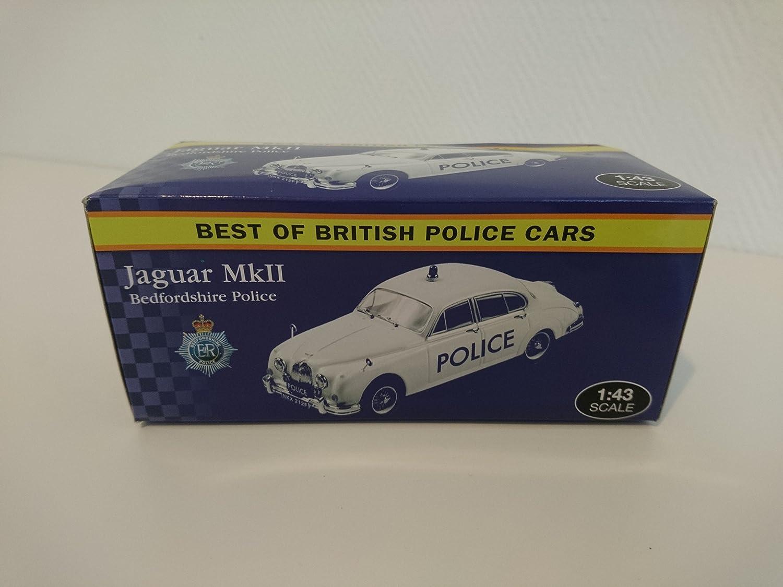 U15 UK Police Car Corgi 1//43 R/éf Austin Mini