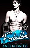 Forbidden: Student teacher romance
