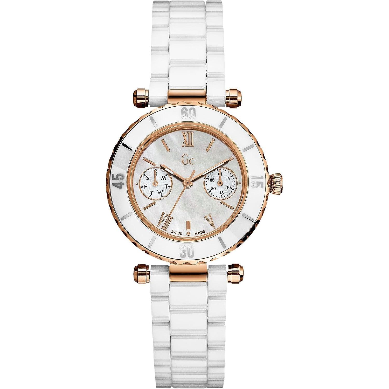 GC Diver Chic Damen Armbanduhr I42004L1S