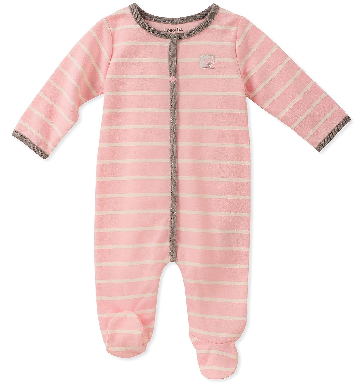 最終値下げ absorba PANTS - ベビーガールズ B07B1CSCJ8 Pink absorba/Cocco Gray 0 B07B1CSCJ8 - 3 Months 0 - 3 Months|Pink/Cocco Gray, ヒガシアザイグン:0851aac7 --- staging.aidandore.com