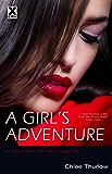 A Girl's Adventure - full length erotic novel