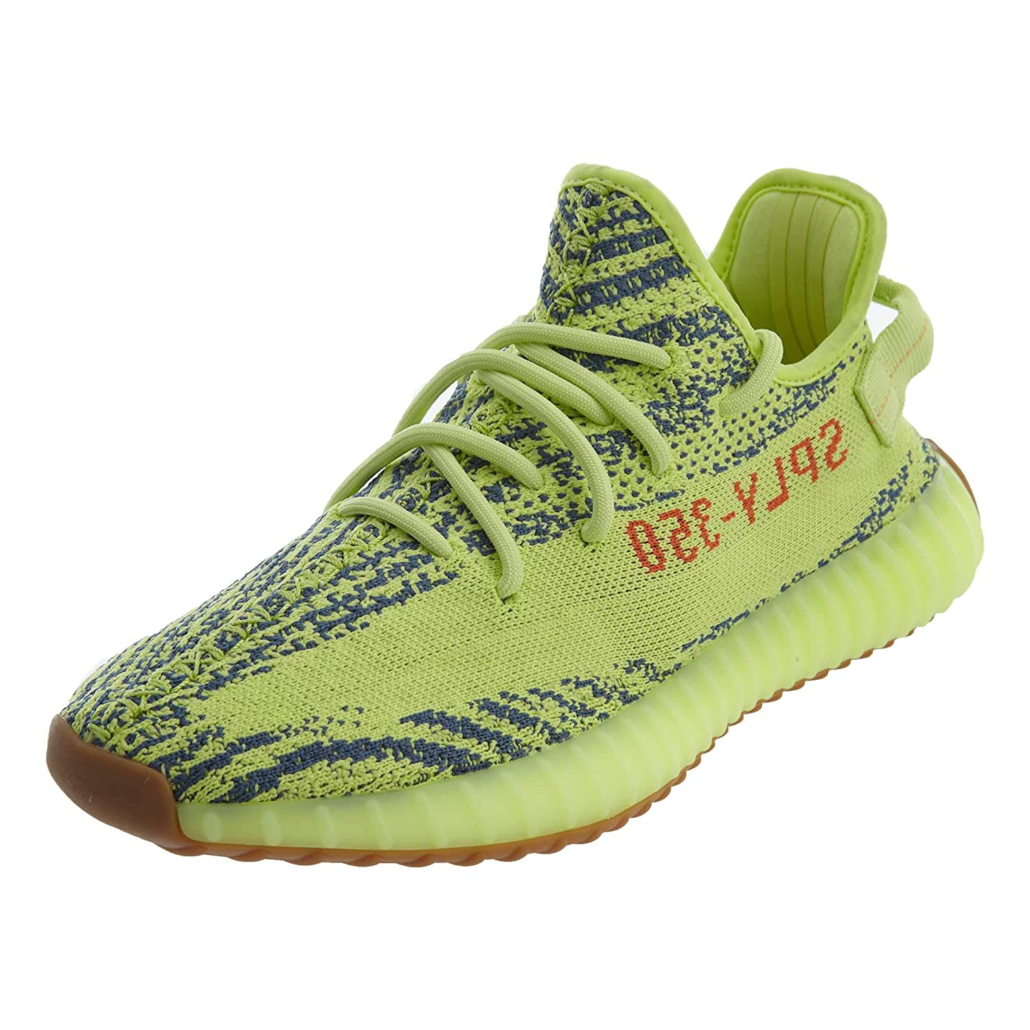 on sale a99f1 77cd9 adidas Yeezy Boost 350 V2 Frozen Yellow - B37572