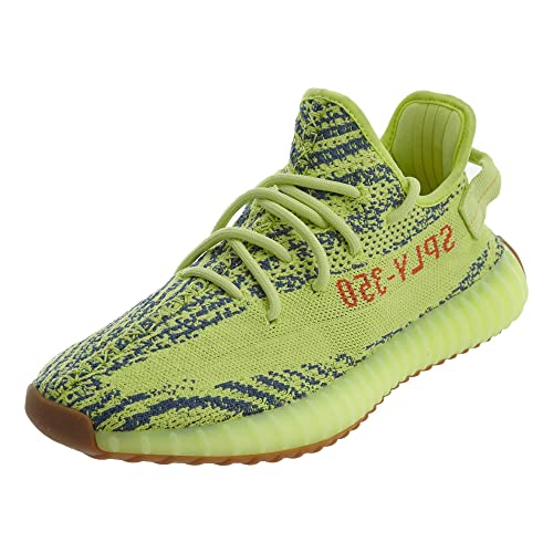 factory price 91fcd c72e4 Adidas Yeezy Boost 350 V2 Frozen Yellow - B37572 - Size 5