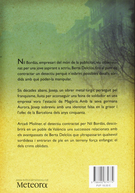 Per més temps que passi (Papers de Fortuna): Amazon.es: Francesc Santolaria Torres: Libros