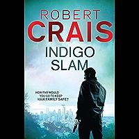 Indigo Slam (Cole and Pike Book 7)