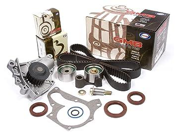 Evergreen TBK125WP Fits Toyota 3SGTE DOHC Timing Belt Kit w/Water Pump