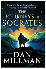 The Journeys of Socrates: An Adventure Kindle Edition