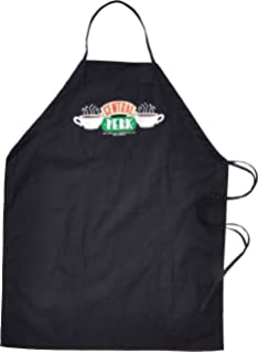Black 10935 ICUP National Lampoons Vacation Merry Clarkmas Apron