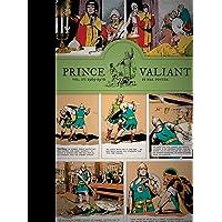 Prince Valiant Vol. 17 1969-1970