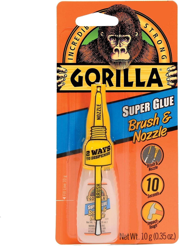 Gorilla Deluxe Broom BZ3177