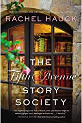 The Fifth Avenue Story Society Kindle Edition