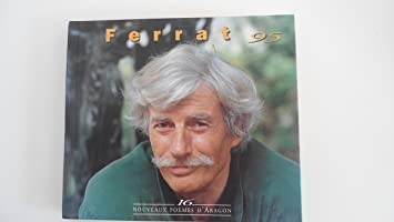 Ferrat aragon volume jean ferrat amazon musique
