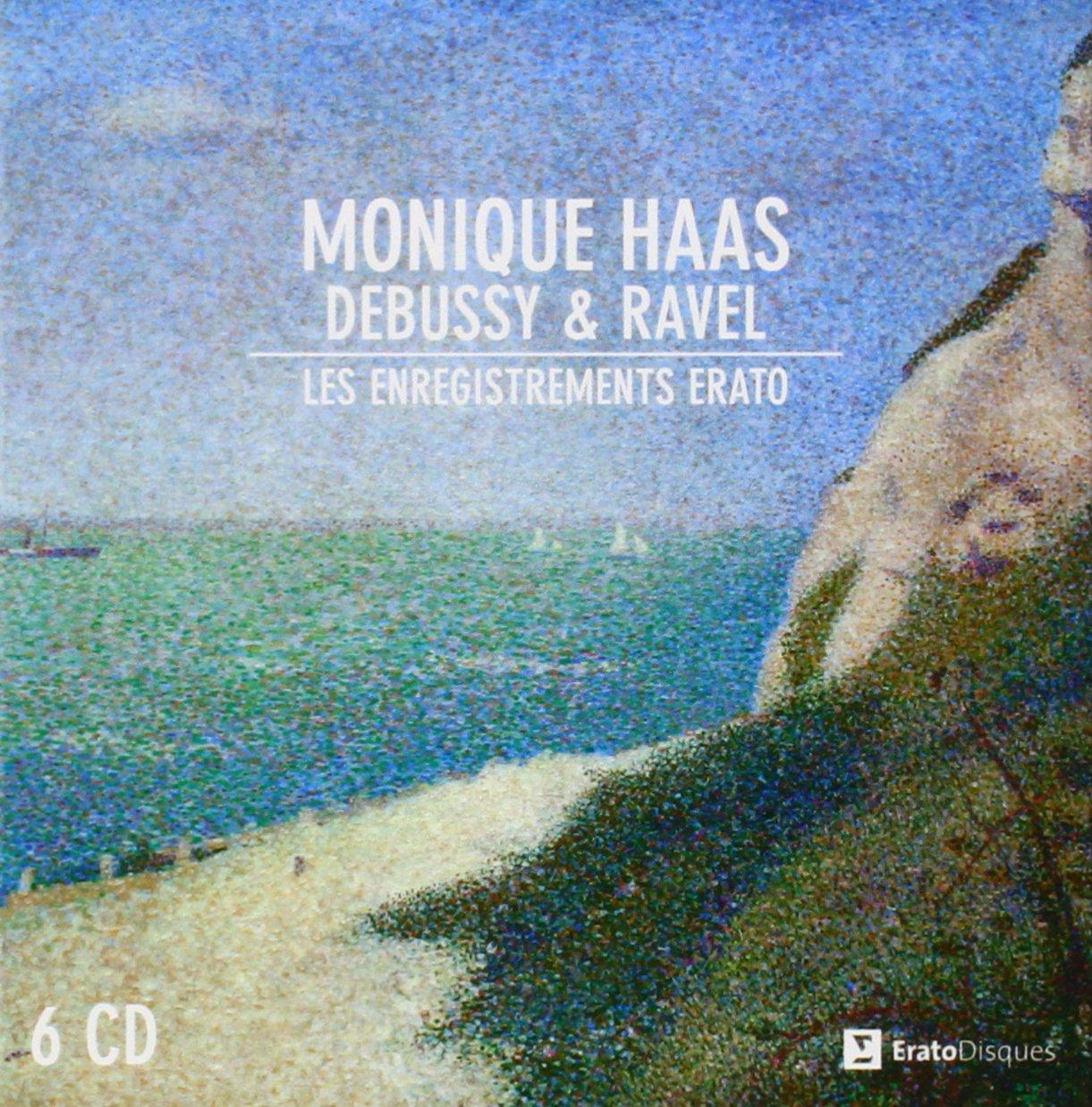 Debussy / Ravel: Les Enregistrements Erato