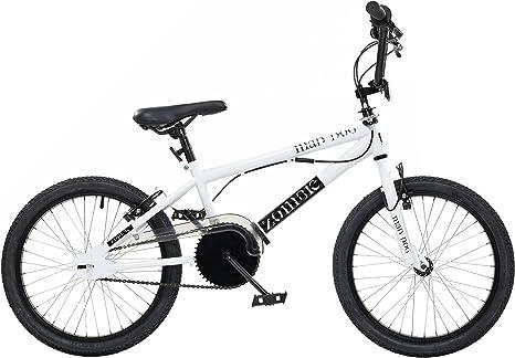 Zombie Mad Dog - Bicicleta Bmx de 11 cm, rueda de 20