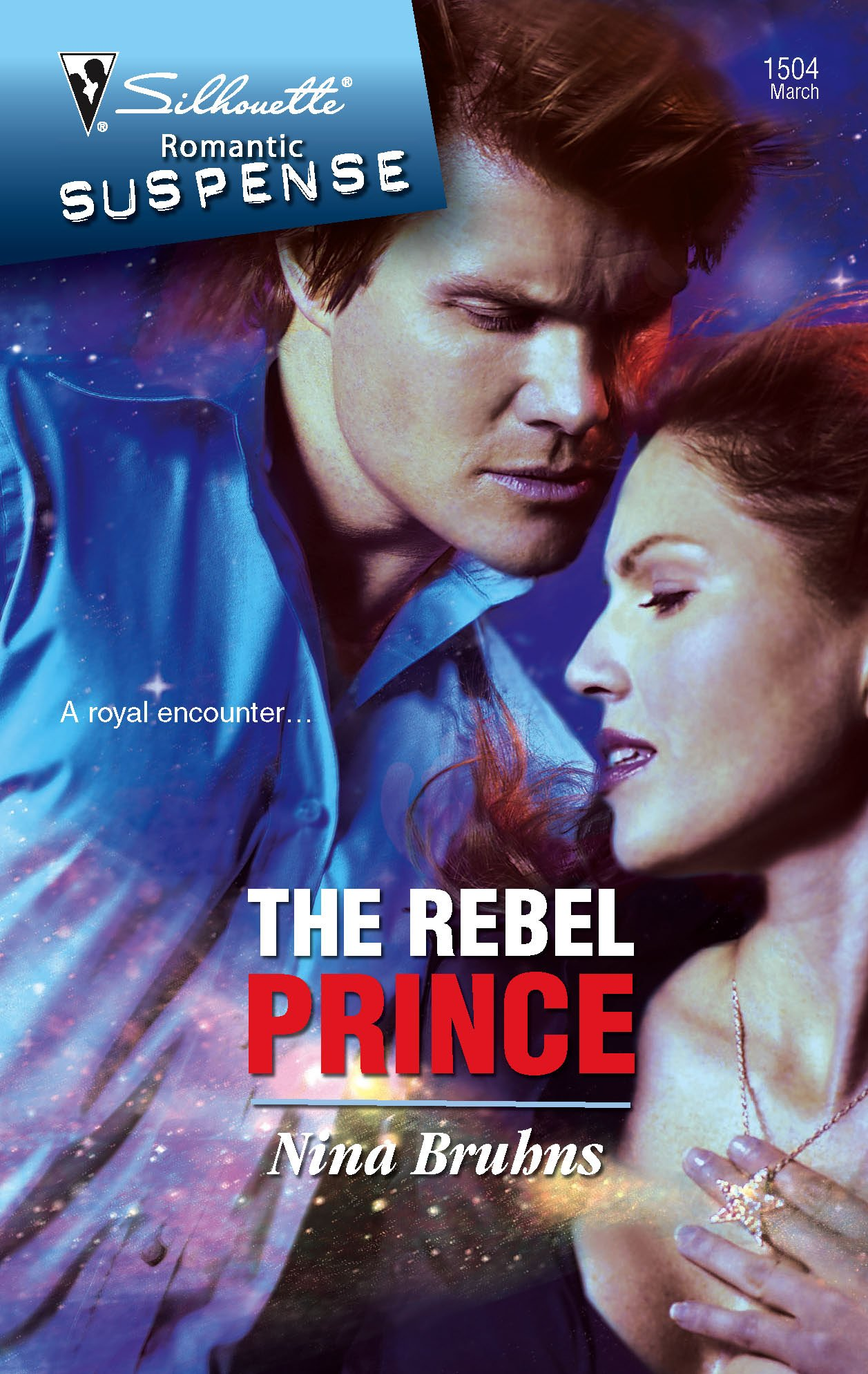The Rebel Prince (Silhouette Romantic Suspense) PDF