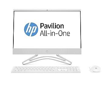 """HP 22-c0013ns- All in One - Ordenador de sobremesa 21.5"""" FullHD ("""