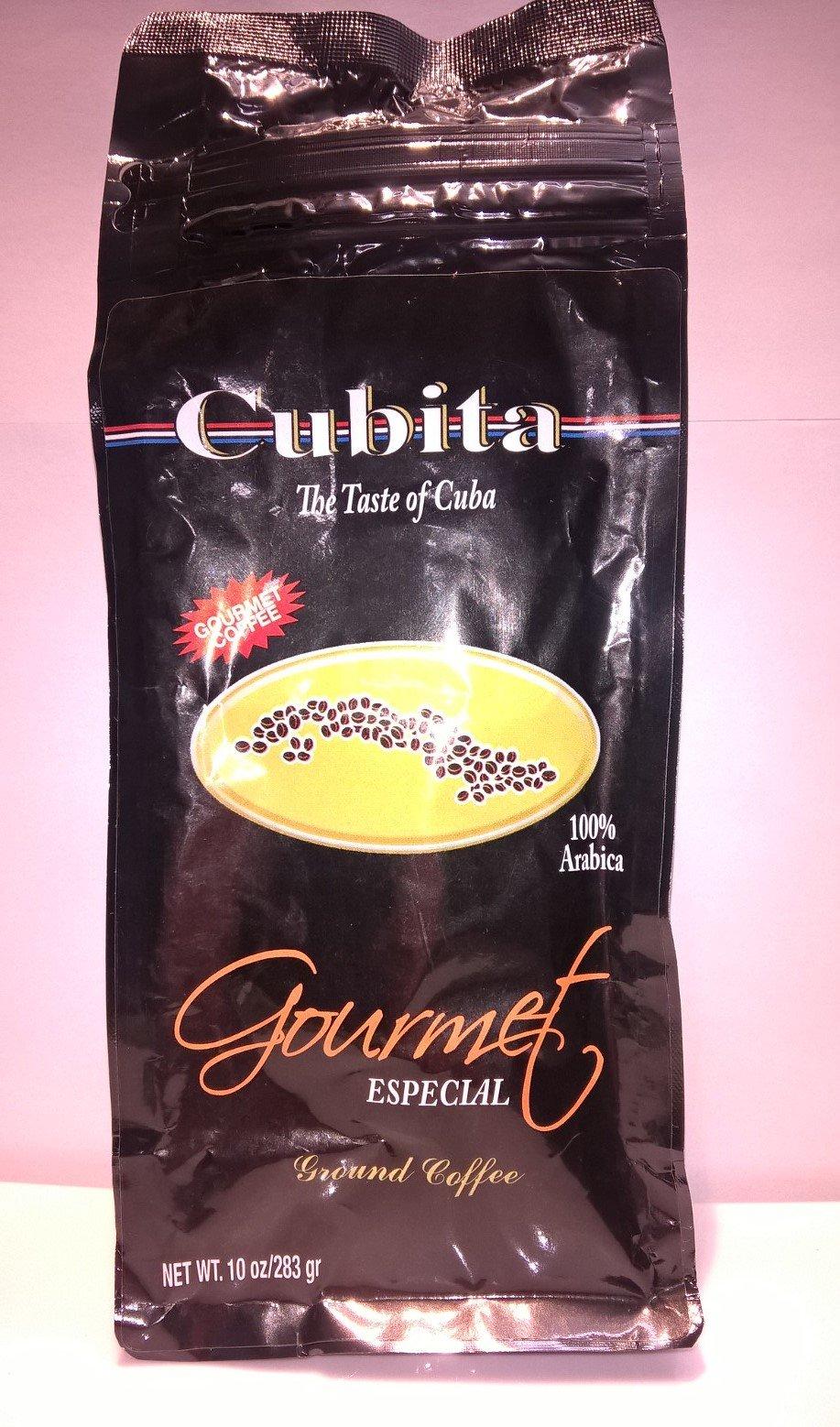 Amazon.com : Cubita Coffee 6 pack. 8.8 oz.vacuum packs by