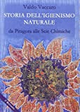 Storia dell'igienismo naturale. Da Pitagora alle scie chimiche