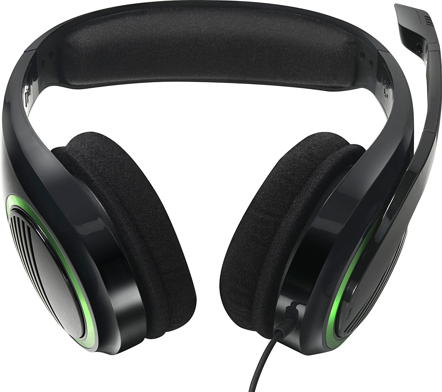 Amazon.com: Sennheiser X320 Xbox Headset (RCA to TV connectors ...