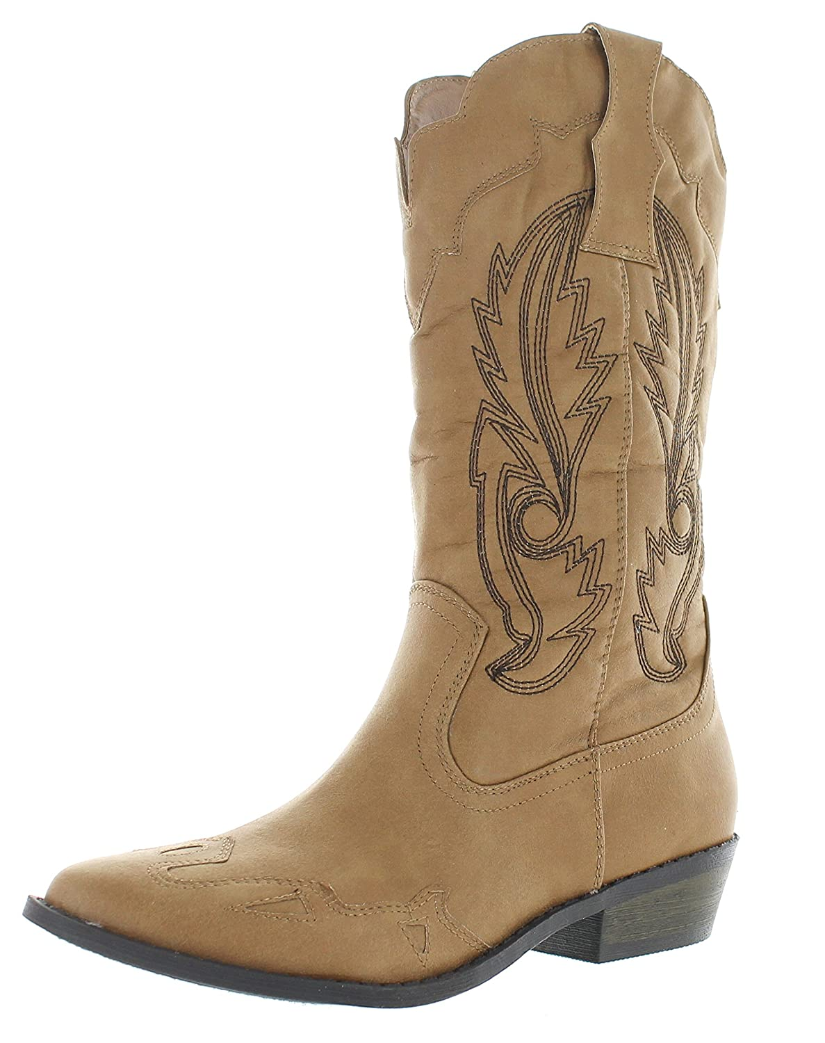 Coconuts by Matisse Women's Cimmaron Boot B01NAPVG1S 6.5 B(M) US|Tan