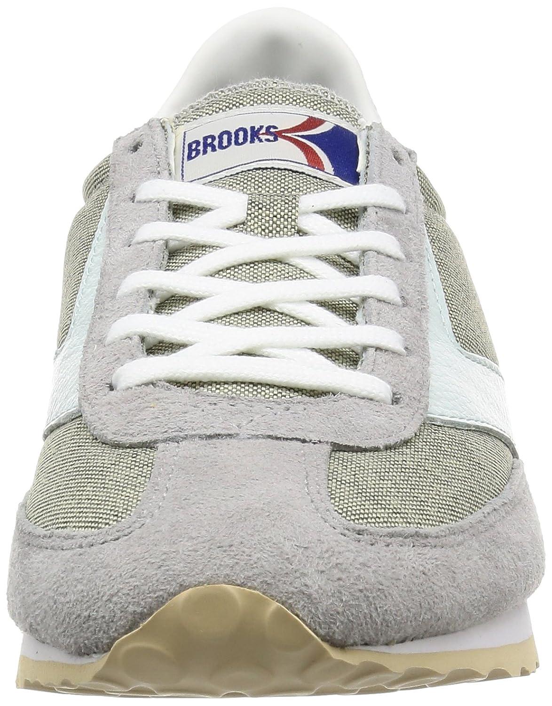 Brooks Womens Speed Varsity Vanguard Running Sneaker