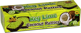 product image for Anastasia Confections Coconut Patties, Key Lime, 12-Ounce (Pack of 6)