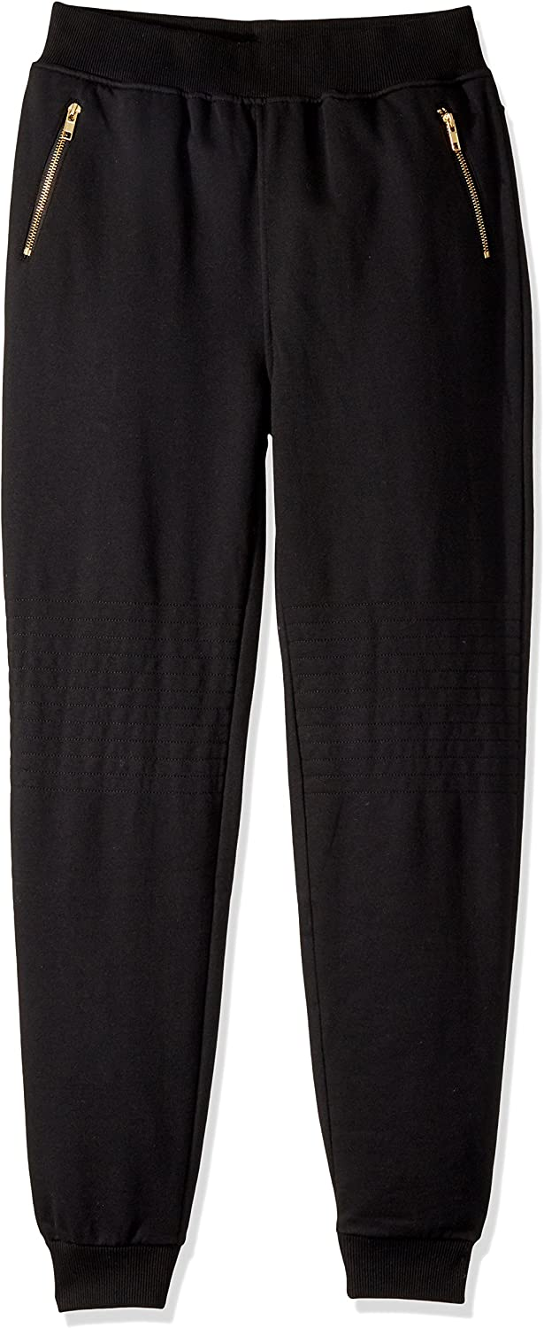 True Religion Girls' Sweatpant: Clothing