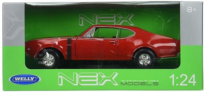 oldsmobile model cars