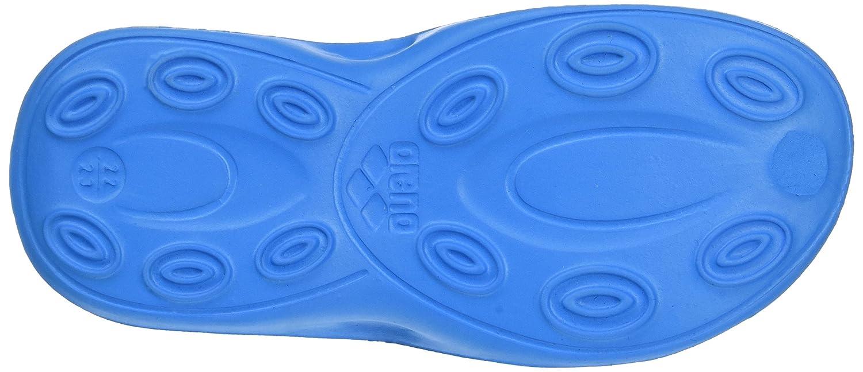 Chaussures de Plage /& Piscine Mixte Enfant Arena Softy Hook